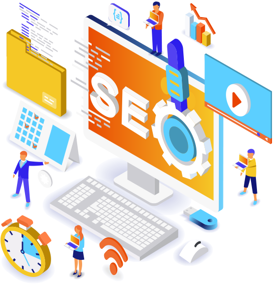 SEO to Improve Brand Visibility